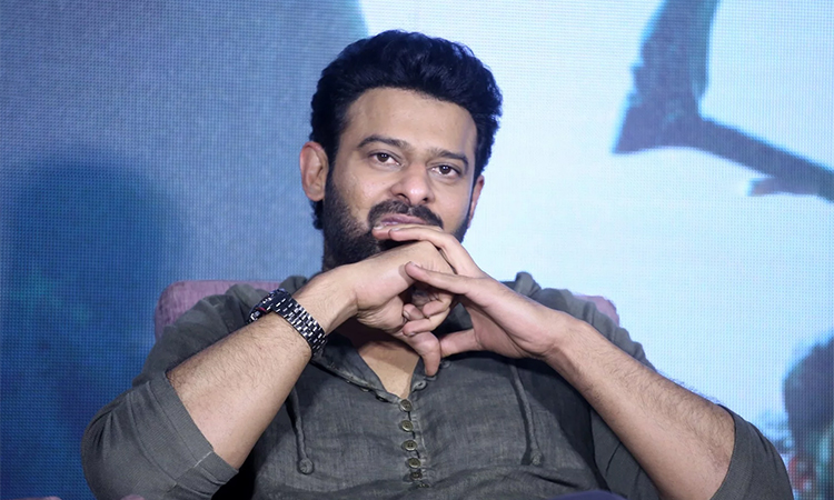 Prabhas Huge Remuneration Became Talking Point in India