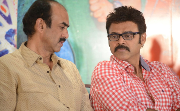 Suresh Babu shelves remake of hit Hindi film