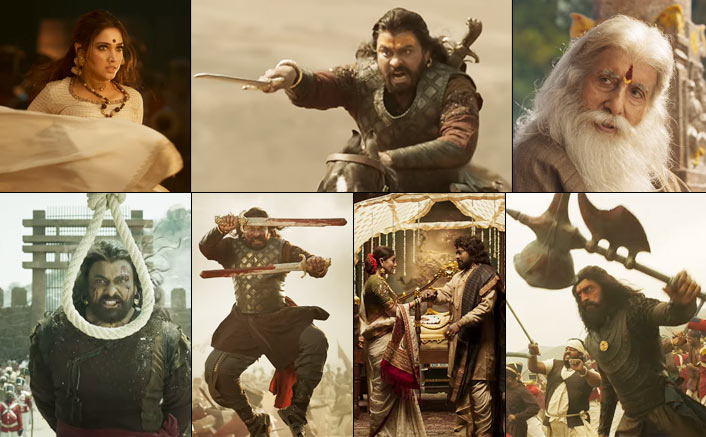 Sye Raa Team Relying on Fake News for Buzz