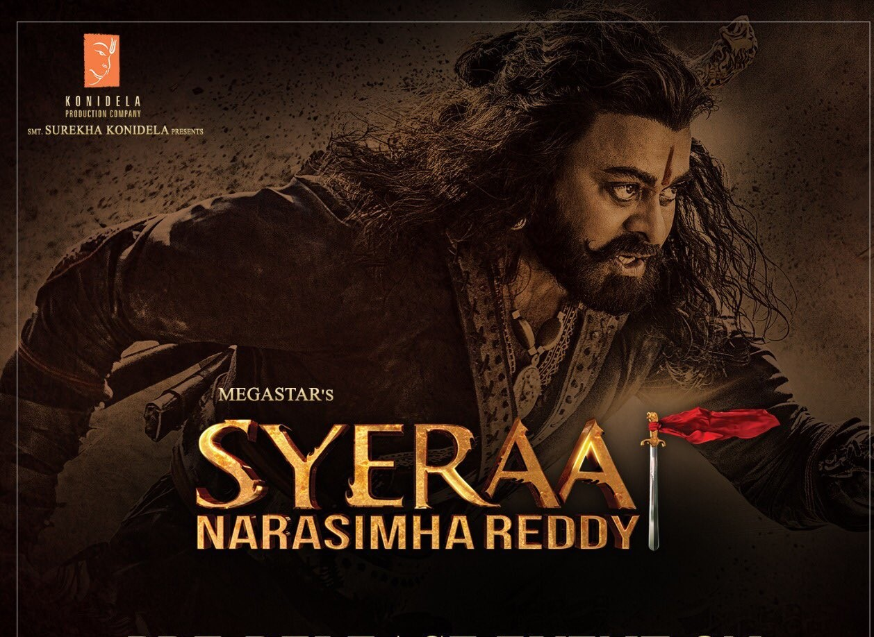 Sye Raa's last half an hour to be tremendous