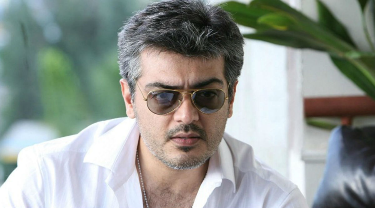 Thala Ajith to shed the salt and pepper look