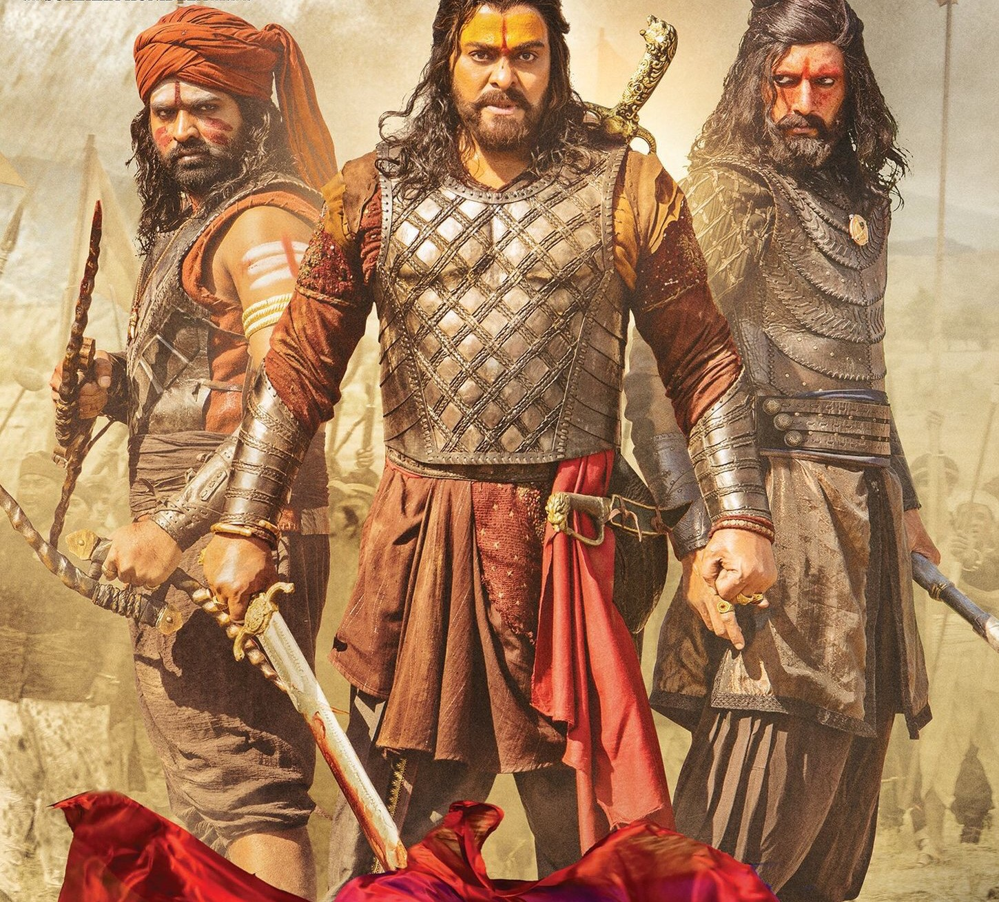 Top Producer to release Sye Raa in Tamil