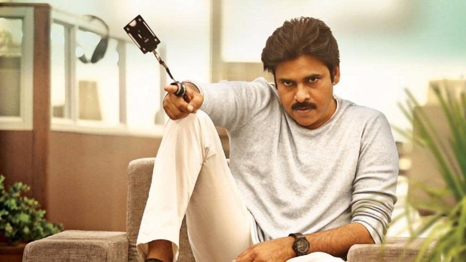 Two Senior Producers Trying To Convince Pawan Kalyan