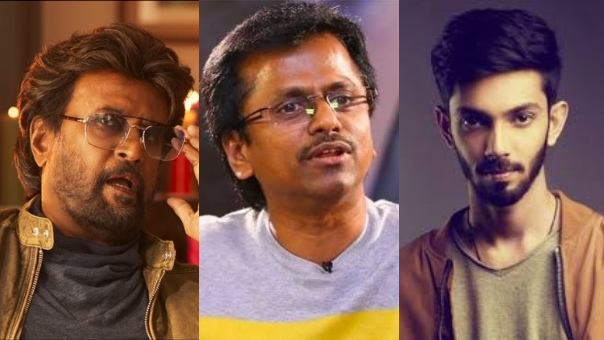 Anirudh's Mass Treat with Darbar