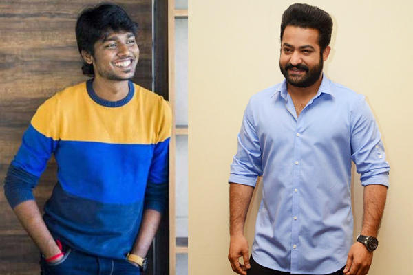 Atlee and NTR Film Confirmed