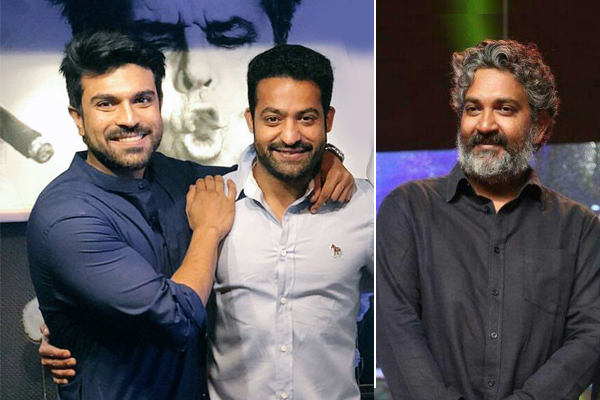 Crucial Episodes on NTR & Charan