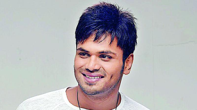 Manchu Manoj went through hell during the last two years