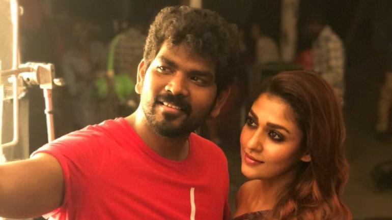 Nayanthara completes key schedules of her boyfriend's latest production