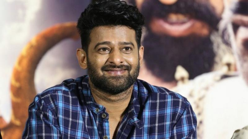 Prabhas to decide between Parasuram and Surender Reddy