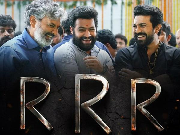 Rajamouli Continues to Disappoint Fans