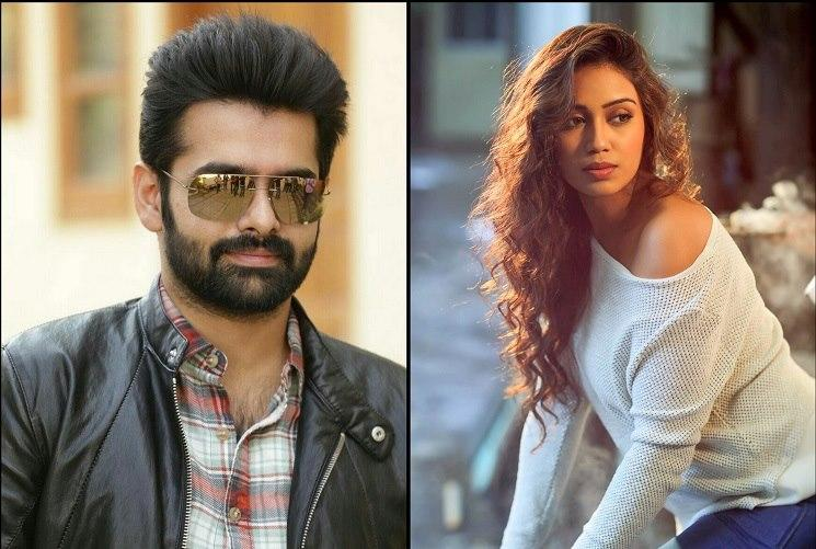 Ram chooses dull heroines for his next