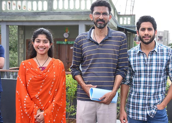 Title Fixed For Naga Chaitanya Next