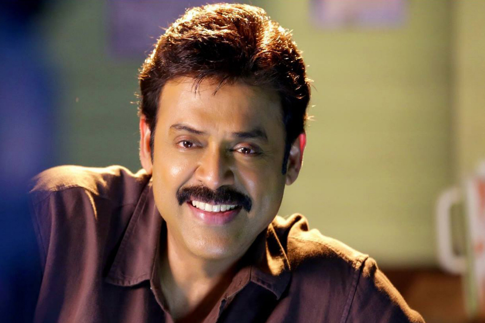 Venky Reuniting With Top Director after 13 Years