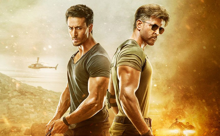 War Puts Up A Decent Show in Both the Telugu States