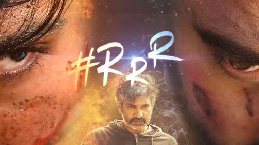RRR Enters Crucial Stage of Shoot