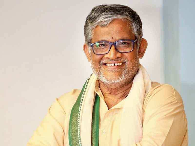 Tanikella Bharani is ready with his new film