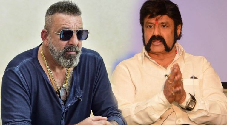 Flop Star Replaces Bollywood Option for Balayya?