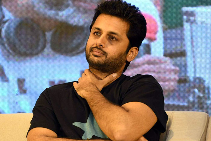 Nithiin Getting Ready For Marriage