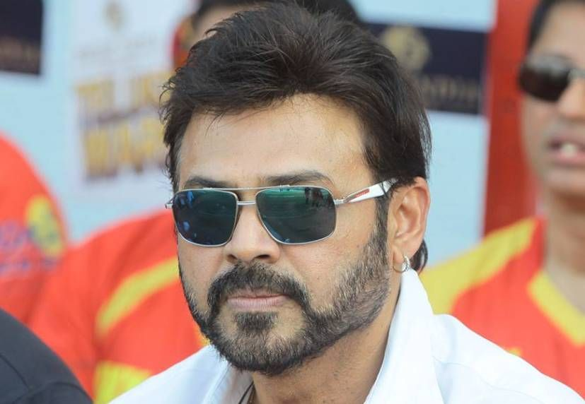 Venkatesh Doubles his Remuneration