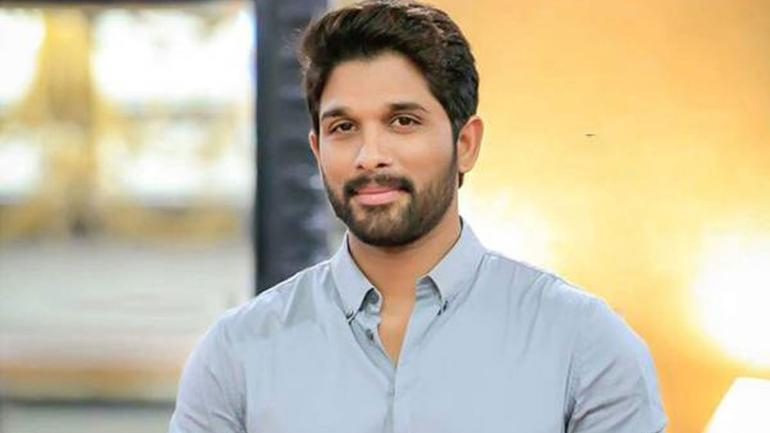 Allu Arjun Goes Back On His Word?