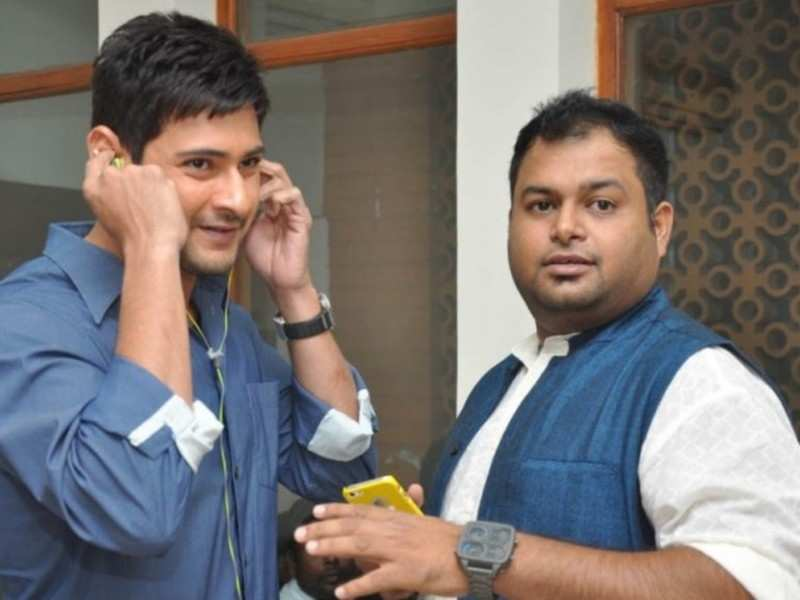 Sensational Thaman bags super star's next?