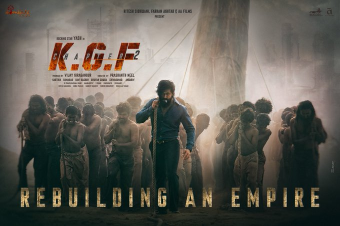 Dil Raju's Offer for KGF 2 Team