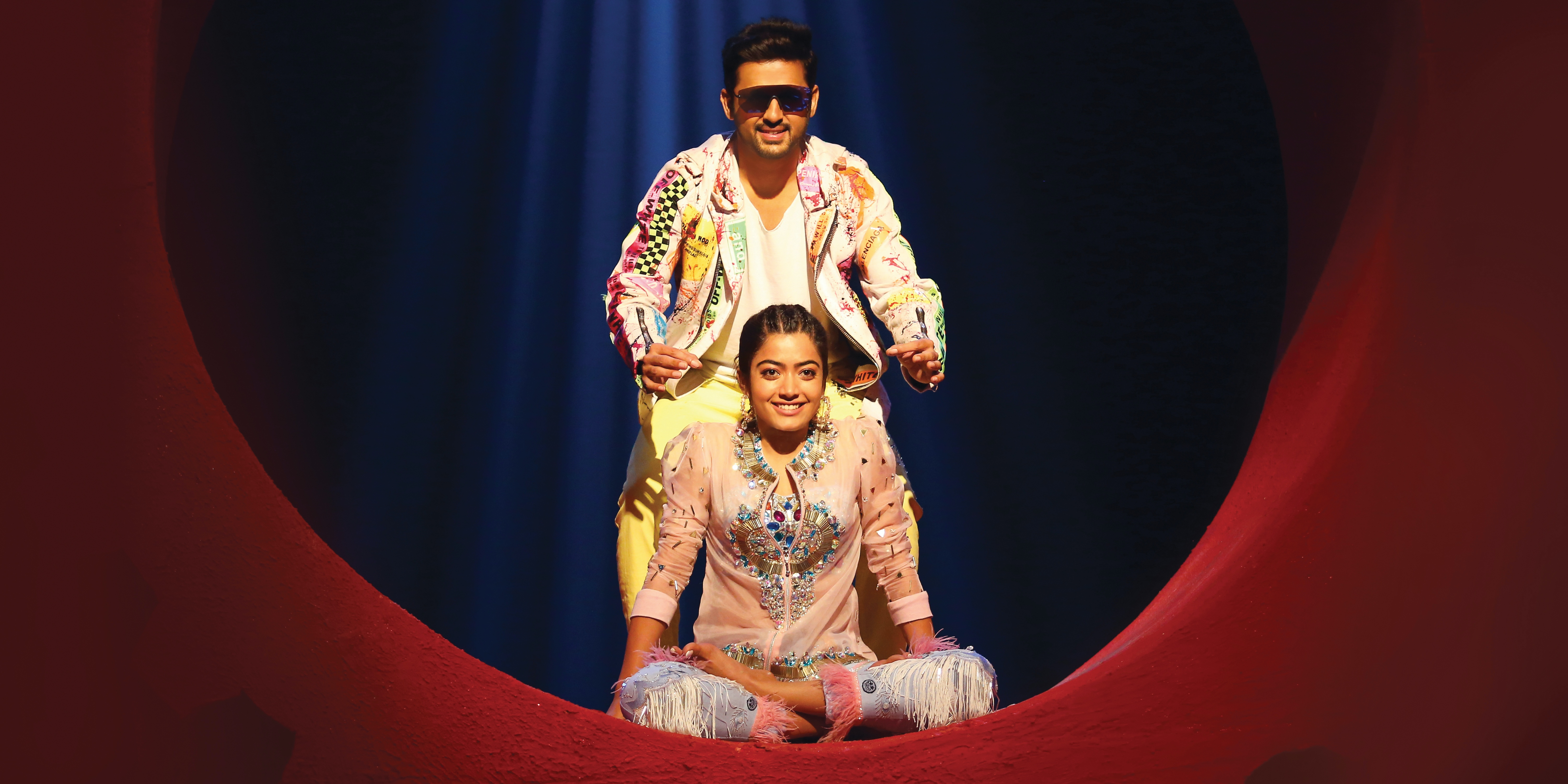 Bheeshma packs a solid punch-1st week-Collections