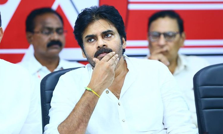 Five More Pawan Fans Killed In Another Accident