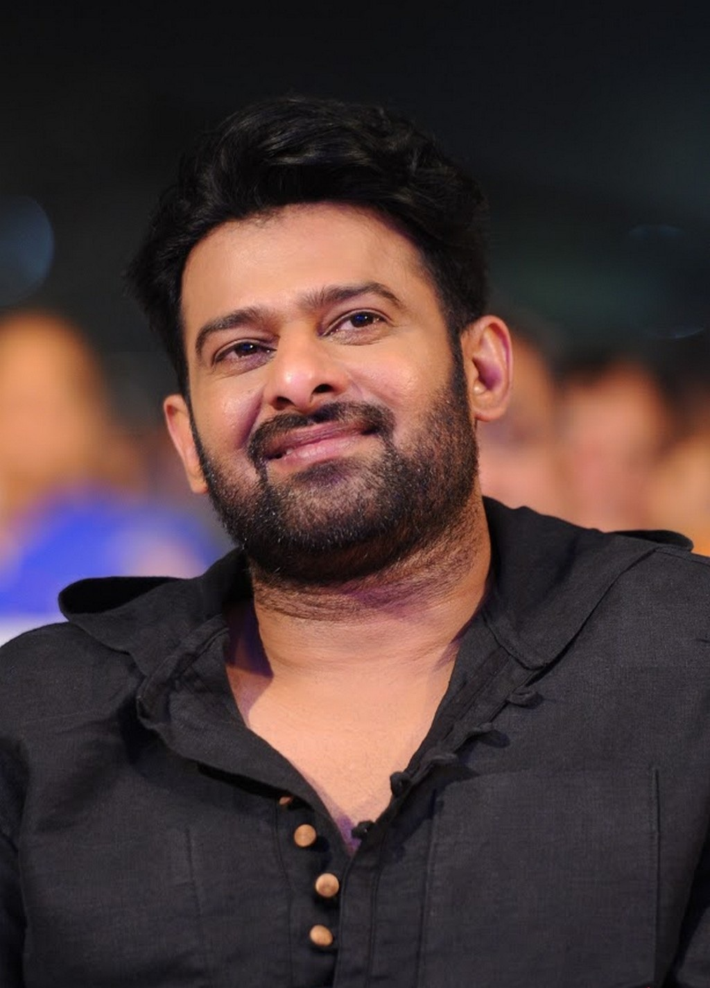 Prabhas Next First Look Release Date
