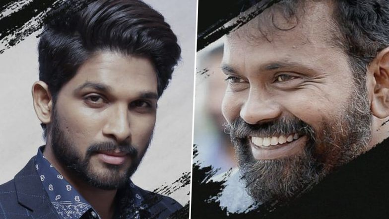 Allu Arjun upset with the lazy attitude of Sukumar?