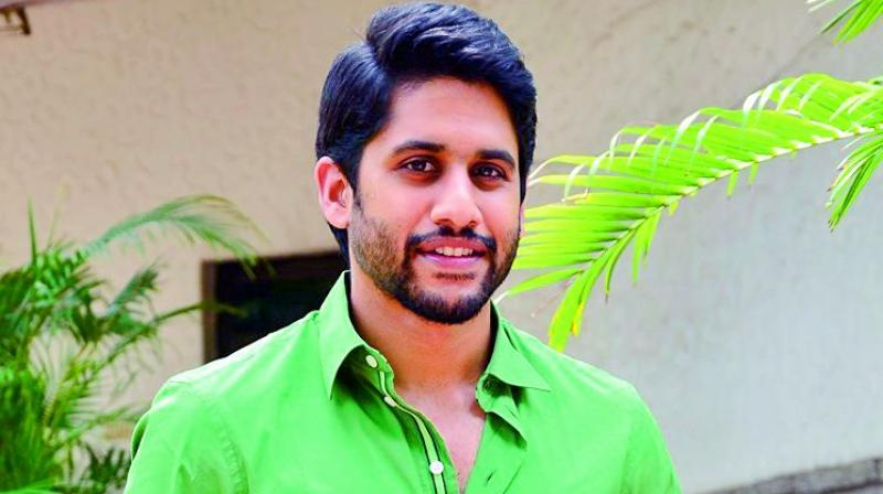 Dil Raju keeping the budget tight for Chay's Thank You