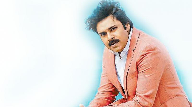 Pawan Kalyan to have three solid releases in 2021