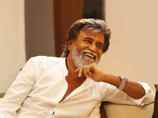 Rajinikanth To Came 45 Days in Ramoji Film City