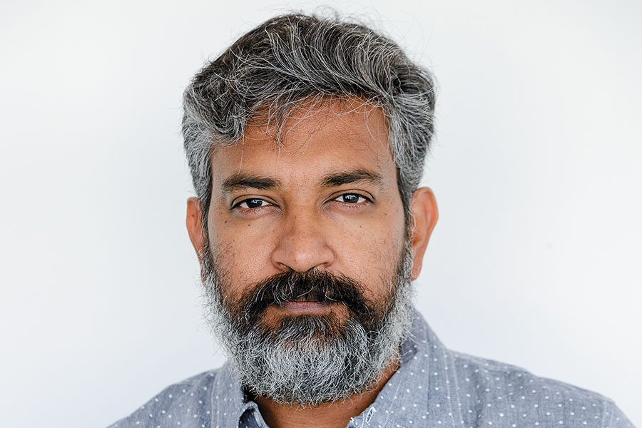 Rajamouli To Break His Routine For The First Time