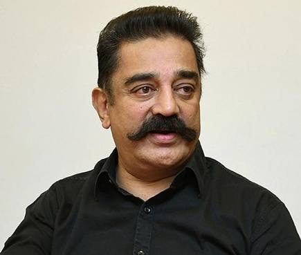 Kamal Hassan Extends Complete Co-Operation to the Young Filmmaker