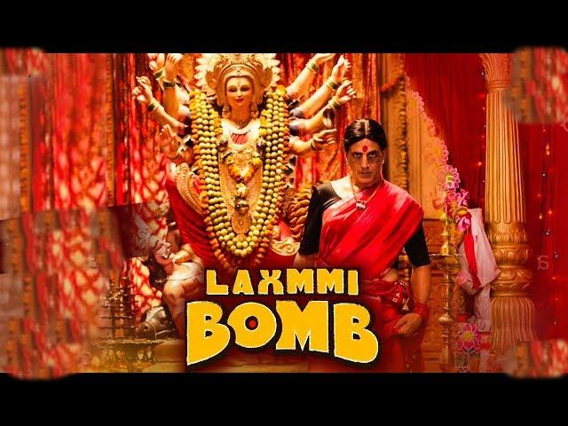 Why Laxmmi Bomb Online Release is Delayed?