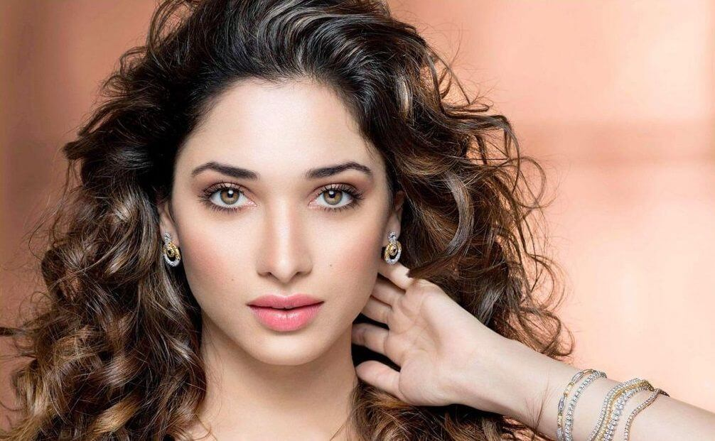 Tamannah Bags A Massive Offer in Kollywood?