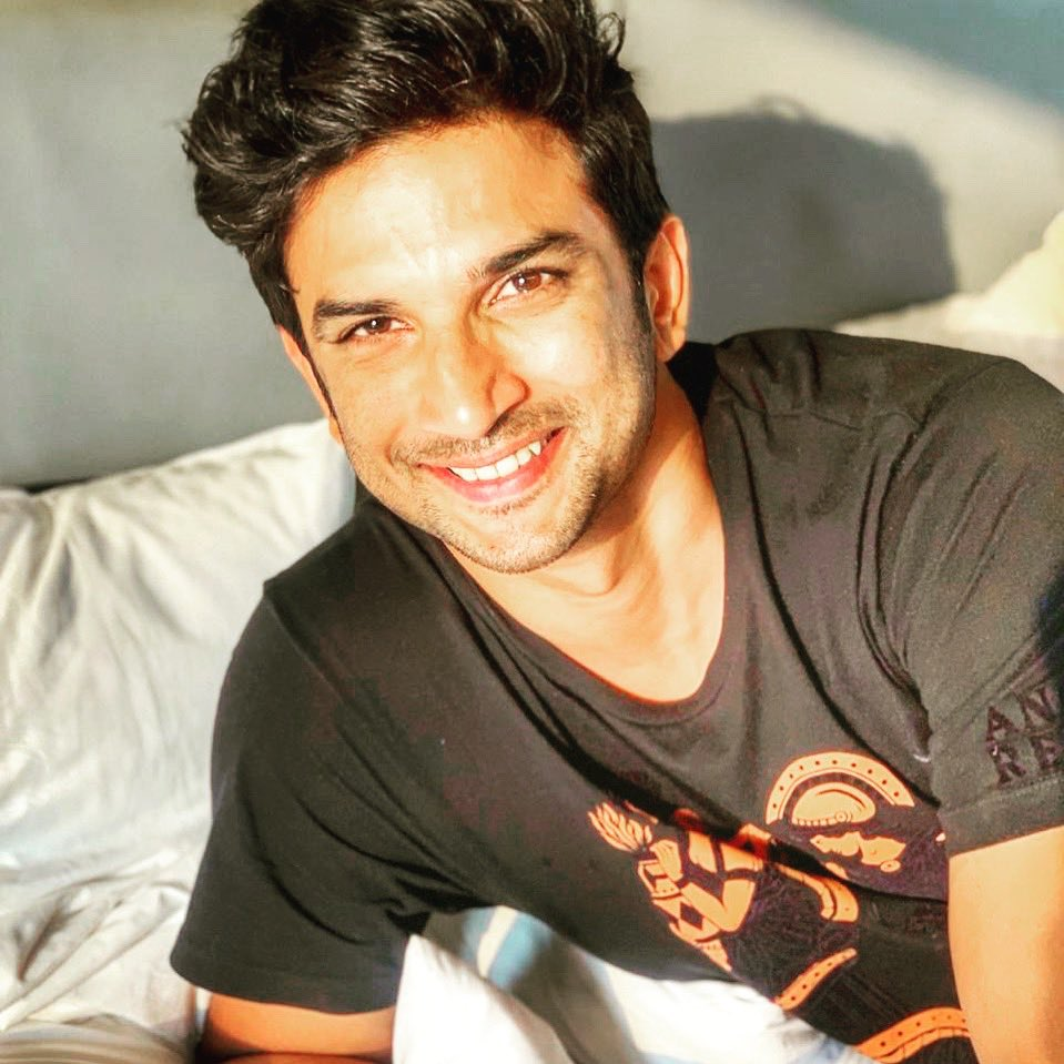 Sushant Singh Rajput's Father Files A Complaint on Actor's GF