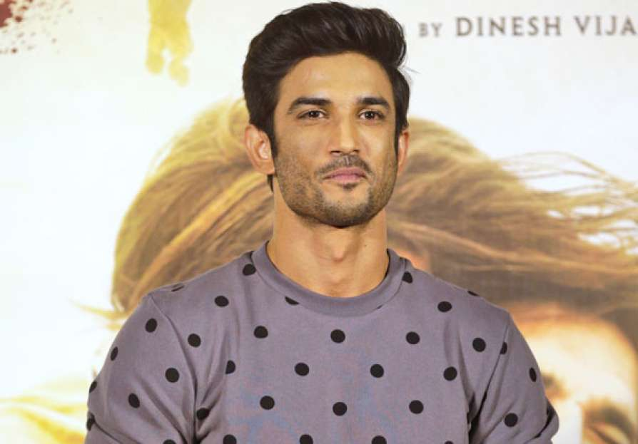 SHOCKING: Bollywood Hero Commits Suicide
