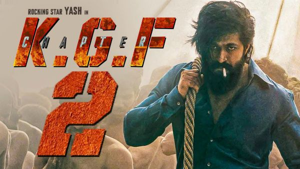 Makers of KGF 2 all set for teaser release