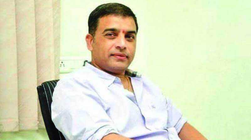 Fan angle- Mythri Movie Makers better than Dil Raju