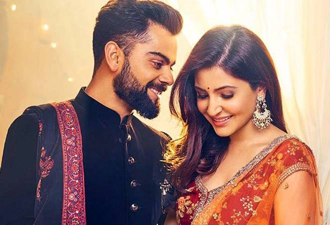 King Kohli announces happy news-To become daddy soon