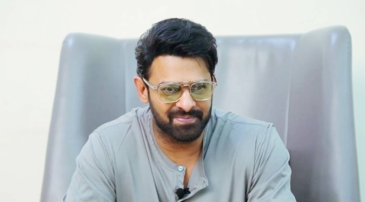 Prabhas Gives First Preference to Bollywood