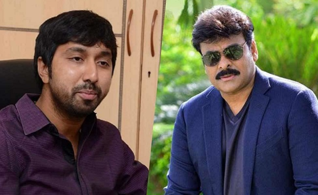 Bobby's film with Chiranjeevi doubtful as of now?