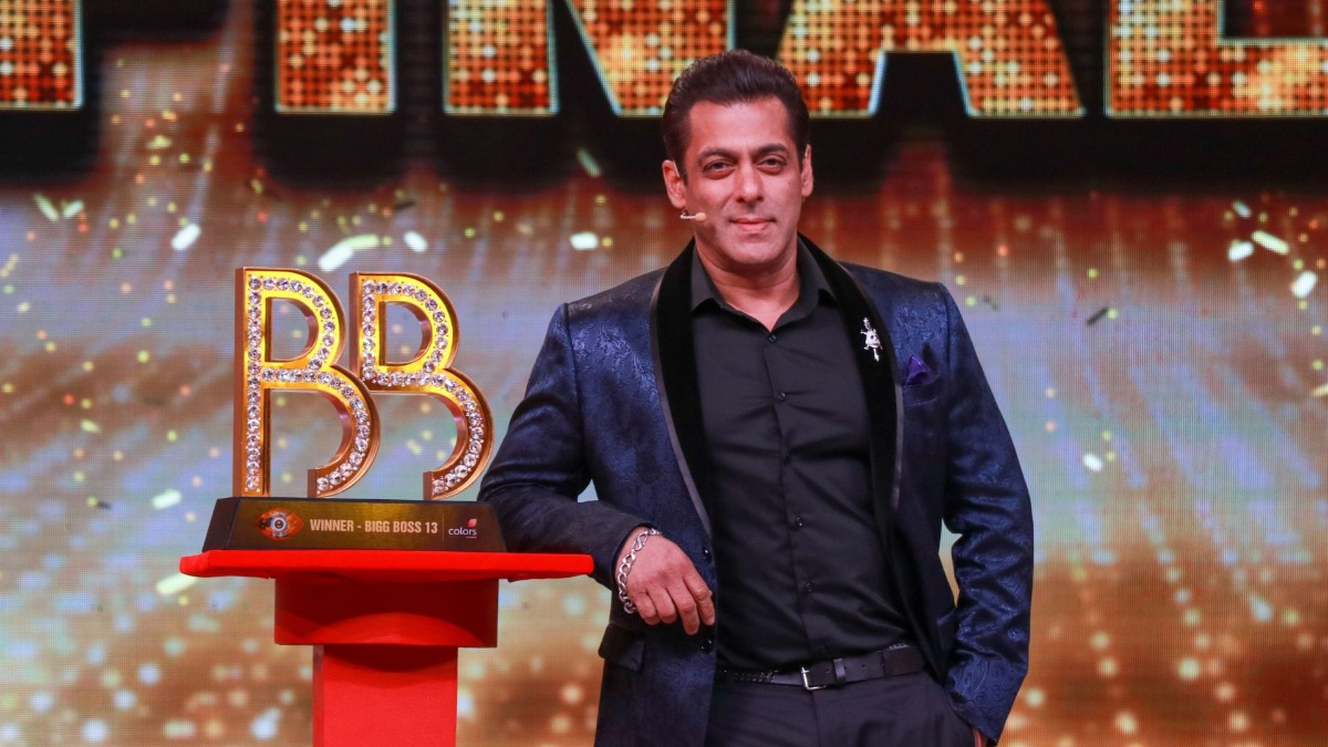 Unexpected Break for Bigg Boss 14