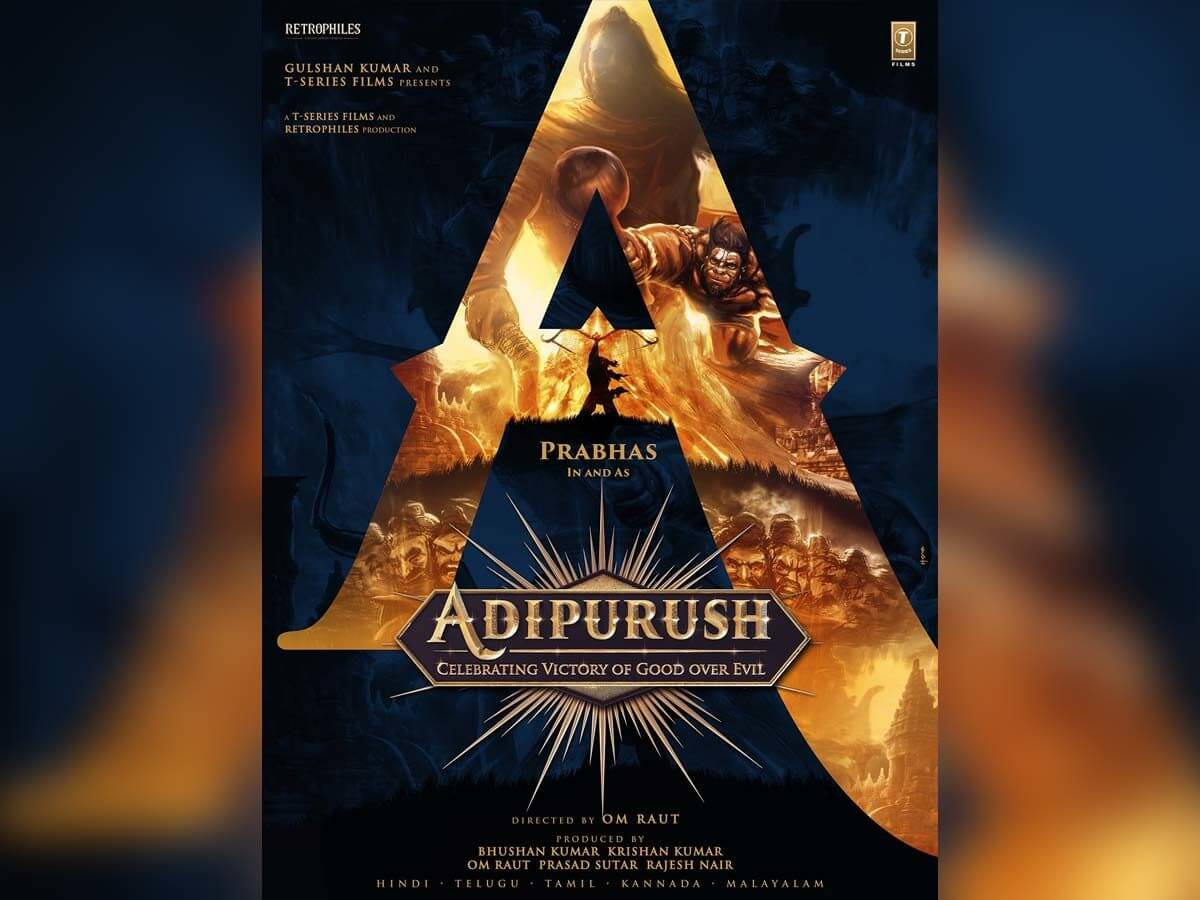 Unexpected Competition for Adipurush in Bollywood
