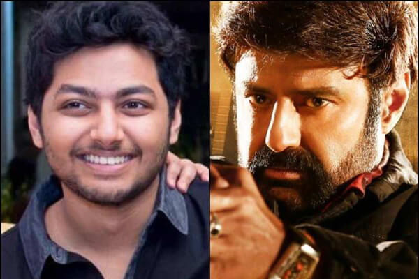 Fans losing interest in star Balayya's son's entry