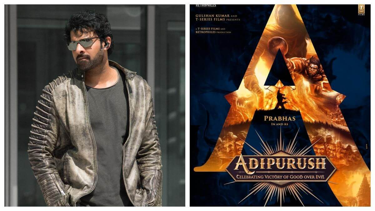 Prabhas Risking His Primary Market with Adipurush?