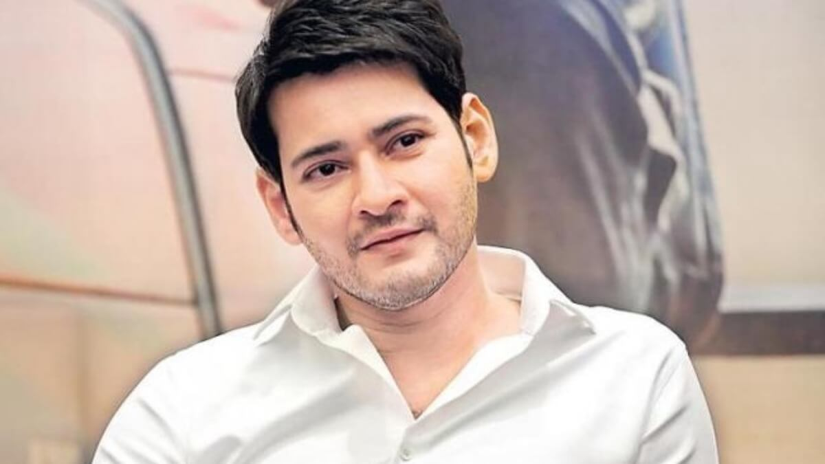 Why is Mahesh Babu Silent?
