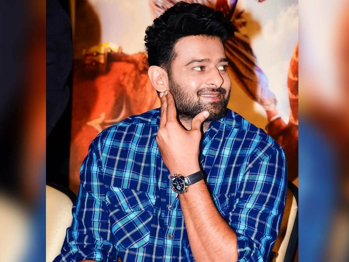 Prabhas's Salaar Gets A Start Date